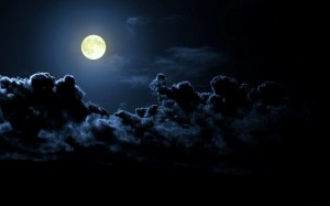 If there is anything that all of humanity shares beyond the earth itself, it is the sight of the moon in the night sky.