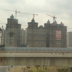 Construction sites and the cement plants that support them are one of the biggest contributors to PM 2.5 pollution.