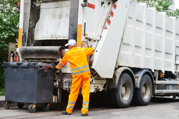 What if we eliminated garbage collection?  Would we die of disease or change our ways?