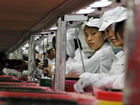 China no longer wants to be the factory to the world.  And foreign companies are obliging.  But does China have the will to fill in the gap between an unprecedented accumulation of wealth in real estate and a manufacturing sector that can compete at the top of the value chain?